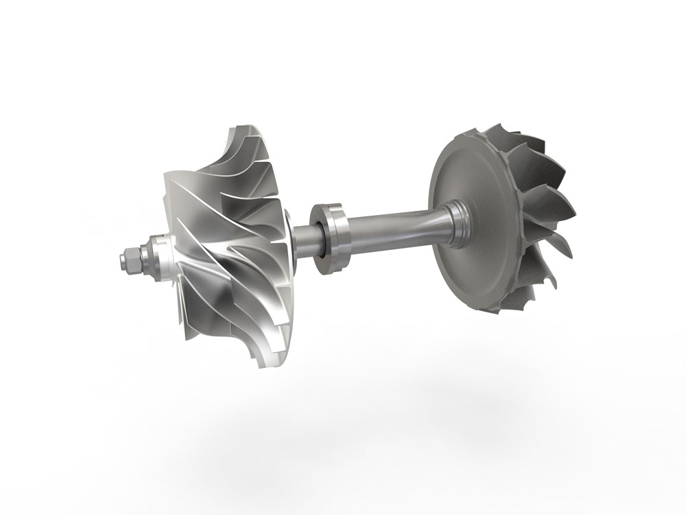 Turbocharger services